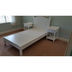 Single Kids Bed