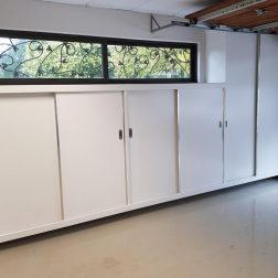 Garage Cupboards
