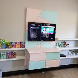Kid's Entertainment Unit