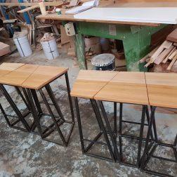Compact Table Set